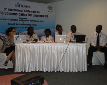 Open government in Uganda