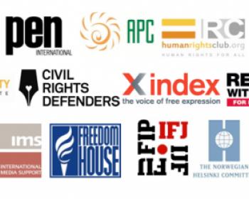 International Partnership Group on Azerbaijan
