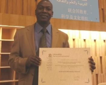 2012 UNESCO-IPDC