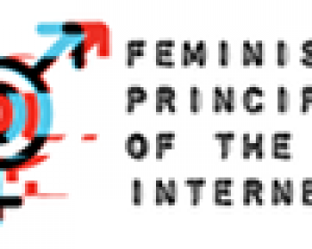 Feminist principles of the internet