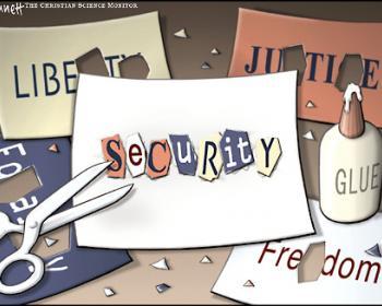 Security - SOPA