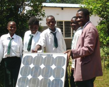Low-cost energy solutions