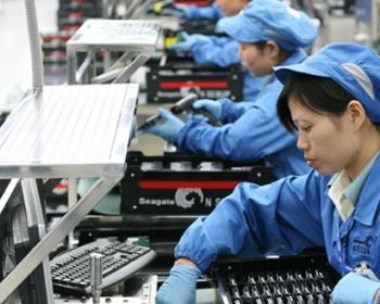 Diez datos sobre tu computadora: hardware, derechos laborales y el costo para las mujeres