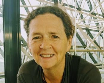 APC's Karen Banks wins Oxford Internet Institute Award