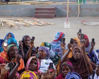 Kondoa Community Network: Breaking gender digital divides