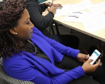 Tackling the gender digital divide in Africa