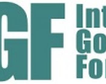 Inside the Information Society: Three challenges for the Internet Governance Forum