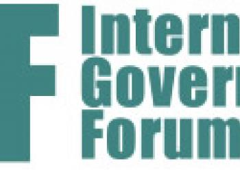 Inside the Information Society: The IGF - retreating to advance