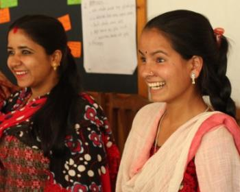 The internet, sexual expression and online violence in Nepal: Interview with LOOM, Nepal