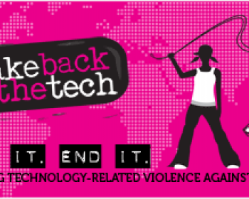 Take Back the Tech! 16 days x 16 stories. Tell. Listen. Act