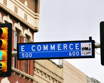 Inside the Digital Society: COVID-19 and e-commerce