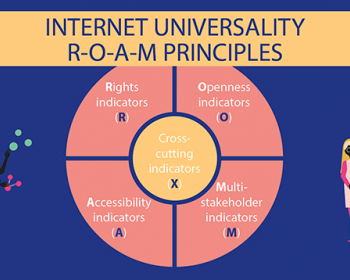 Help UNESCO finalise the draft Internet Universality Indicators