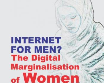 APC members in 2016: Pushing the agenda for digital inclusion of women