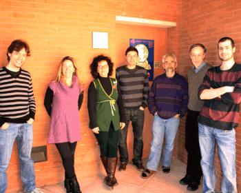 Pangea fête son 20è anniversaire en novembre 2013