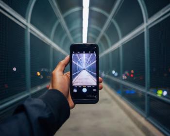 Inside the Digital Society: Building (digital) back better?