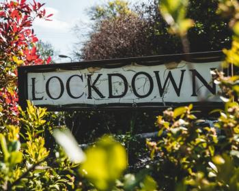 Inside the Digital Society: What have we learnt about a digital society from lockdown?