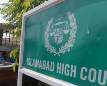 Concern over network shutdown in Pakistan