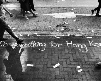 Assessing the Hong Kong National Security Law: What does it mean for civil society?