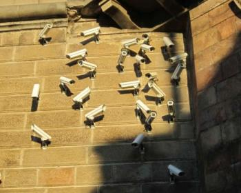 Privacy, personhood and identity in surveillance societies