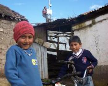 Trousse de ressources sur l'accès aux TIC pro-pauvres