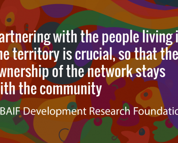 Seeding change: BAIF partners with community members to create a digital ecosystem in the tribal village of Pathardi, India