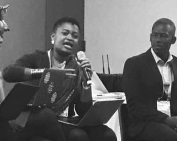 RightsCon 2018: Interrogating gender digital divides for the invisible unconnected women in the global South