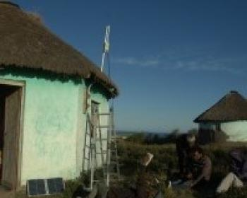Policy submission: Alternatives for Affordable Communications in rural South Africa