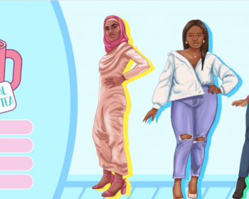 Fun and games and online safety: An innovative approach to digital security training for African women