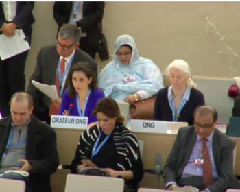 HRC37: Key outcomes for internet rights