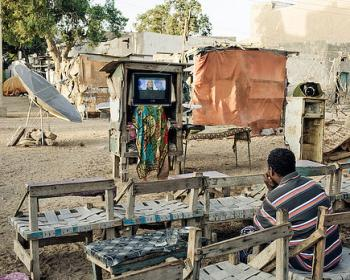 Digital transition in Senegal – let's not forget the social costs