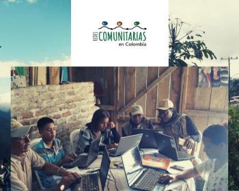 Colnodo: ¿Qué son las redes inalámbricas comunitarias?