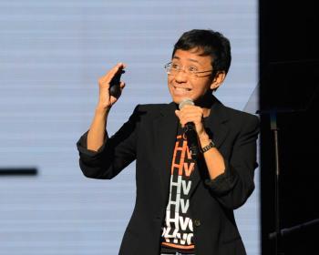 Philippines: Foundation for Media Alternatives denounces arrest of Rappler CEO Maria Ressa