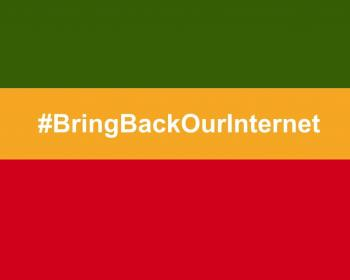 Civil society organisations write to international bodies over internet shutdown in Togo
