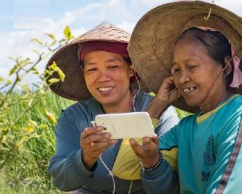 New toolkit for researching women's internet access and use