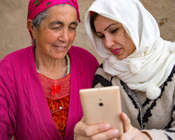 A toolkit for researching women's internet access and use