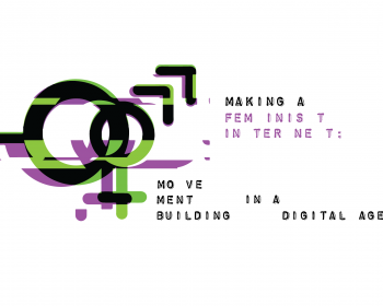 Making a Feminist Internet: Movement Building in a Digital Age in Port Dickson, Malaysia