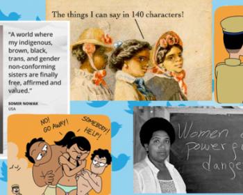 10 ways to make Twitter work for feminist activism