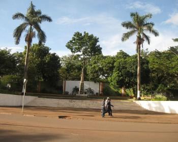 Women's Rights and the Internet in Uganda: Stakeholder Report, Universal Periodic Review 26th Session – Uganda