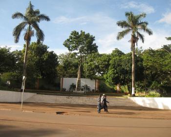 Joint letter on internet shutdown in Uganda