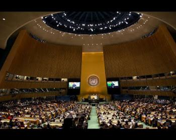 UN General Assembly adopts resolutions to protect human rights online for journalists and human rights defenders