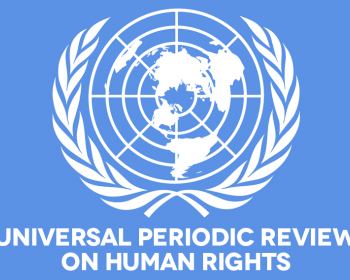 Rudi International: The Universal Periodic Review is taking place and there is a pressing need for recommendations on digital rights for the DRC