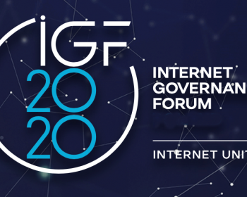 Inside the Digital Society: A different year for the Internet Governance Forum