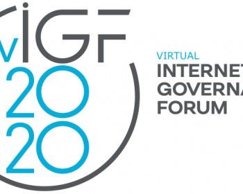 Inside the Digital Society: The IGF, but not as we know it