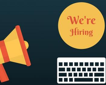Job opportunity with APC: Tech support and online event specialist