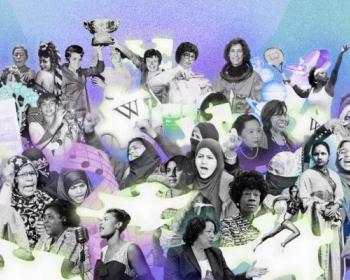 La brecha de género en Wikipedia: repensar nuestras intervenciones