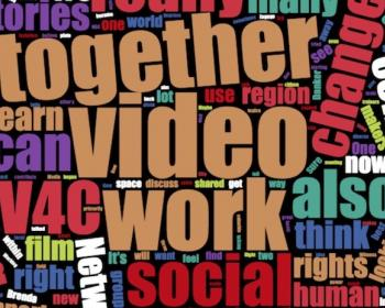 Video4Change Network: Working together to improve the world