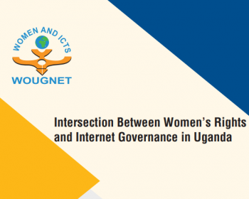 Intersection between women's rights and internet governance in Uganda