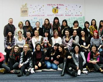 Women changing practices on digital safety in Bosnia and Herzegovina