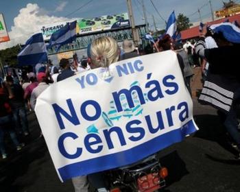 Ley Especial de Ciberdelitos en Nicaragua promueve la censura y la criminalización del uso cotidiano de las tecnologías