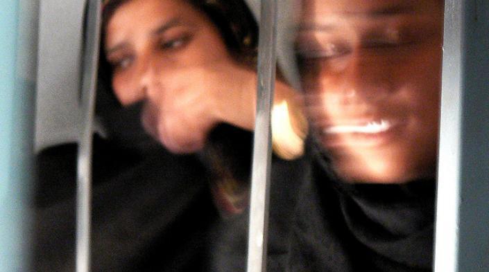 "Photo ""Women"" by premasagar under CC BY-NC 2.0 on Flickr Commons (https://flic.kr/p/gvVR4)"